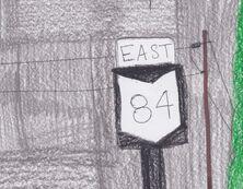 East Zinrico Highway 84