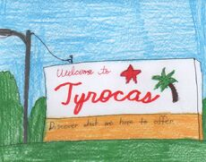 Welcome to Tyrocas