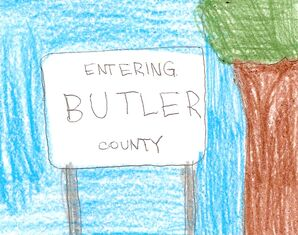 Butler County, Zinrico welcome
