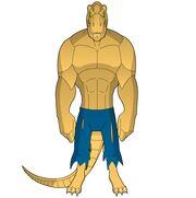 Rex Man 2