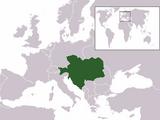 Venilan-Hungarian Empire