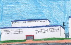 Dallasfield State Correctional Facility