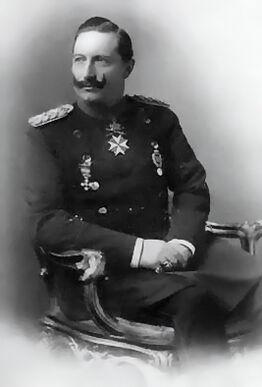 Wilhelm II of Germania