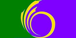 Yellowknife Flag 4