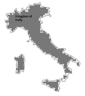 Kingdom of Kelly