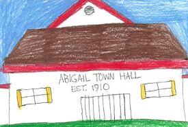 Abigail Town Hall