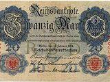 Germanian Dollar