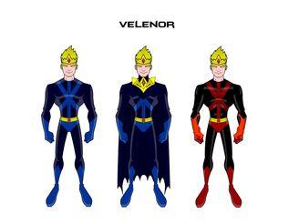 Velenor 2