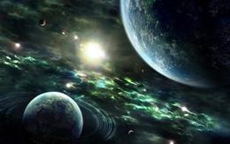 Betelgeuse moonview