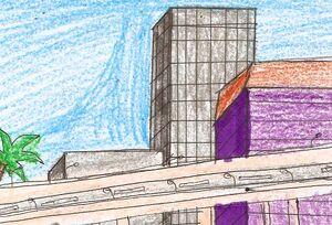 Greentown EastCan Skyline