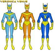 Veronica Venus 3