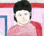 Benjo Weaver as Tommy Quattlebaum
