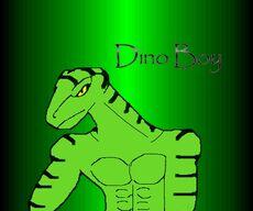 DinoBoyimage