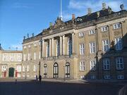 Aspás Royal Palace