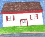 Brochmead childhood home