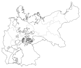 Grand Duchy of Saxony
