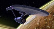 Enterprise in 2265