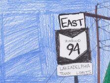 Highway 94 shield (Zinrico)