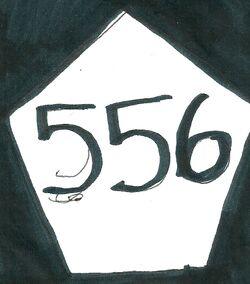 Lohana 556 shield