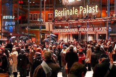 Berlin Film Festval