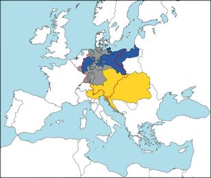 Germanian Confederation