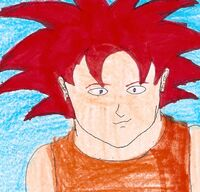 Red-haired Jasper Randall