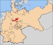 Brunswhick