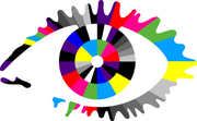 Big Brother 2007 (UK) logo