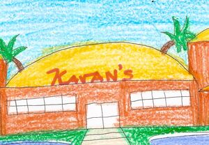 Kavan's Resort