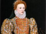 Elizabeth I of the United Kingdom