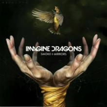 File:Imagine Dragons - Smoke + Mirrors.png