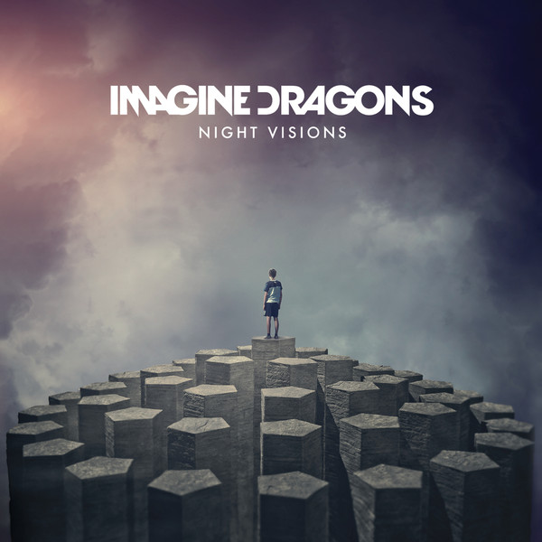Night visions (deluxe) by imagine dragons on apple music.