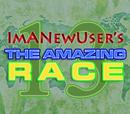 ImANewUser Amazing Race 13