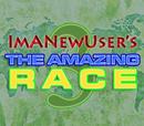 ImANewUser Amazing Race 3 - TAR Female Teams 2