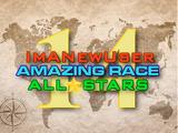 ImANewUser Amazing Race 14