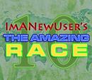 ImANewUser Amazing Race 10 - TAR Male Teams 2