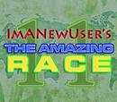 ImANewUser Amazing Race 11 - Co-Eds Edition 2