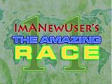 ImANewUser Amazing Race 11