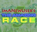 ImANewUser Amazing Race 5 - TAR Fanfic Teams