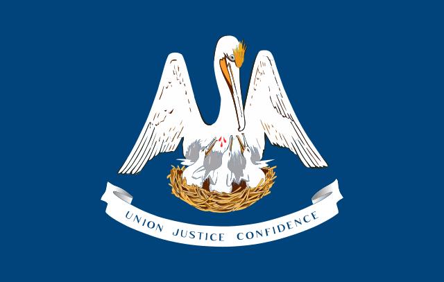 US-Louisiana