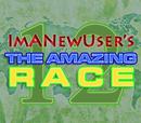 ImANewUser Amazing Race 12