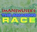 ImANewUser Amazing Race - TAR Female Teams 1