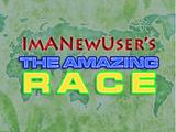 ImANewUser Amazing Race 1