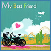 Song-mybestfriend