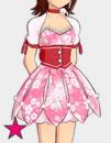 Cat2-costume-floral