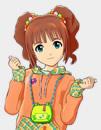 Idol-yayoi