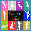 Song-colorfuldays