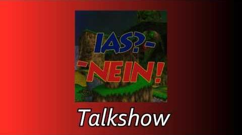 IAS? Nein! Talkshow - 16 11 2013
