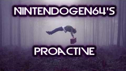 Proactive (Radioactive Parody)