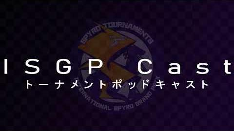 ISGP Cast - Episode 1